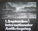 1. September: Internationaler Kampftag mit Perspektive